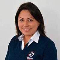 Atenas Lourdes Sanchez